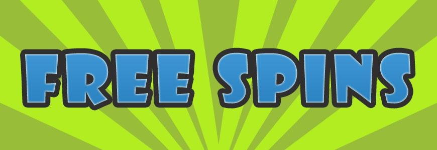 free spins, gratissnurr